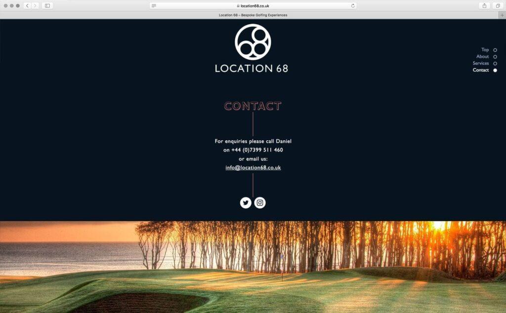 location 68-web-design