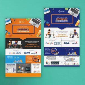 Infographic Design Samples