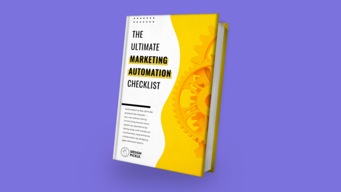 The Ultimate Marketing Automation Checklist