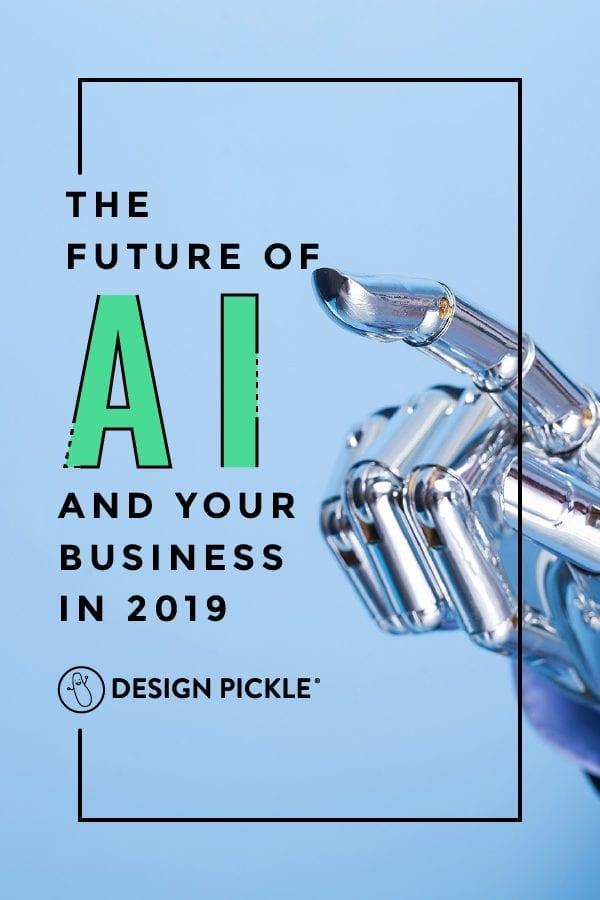 the future of AI on pinterest