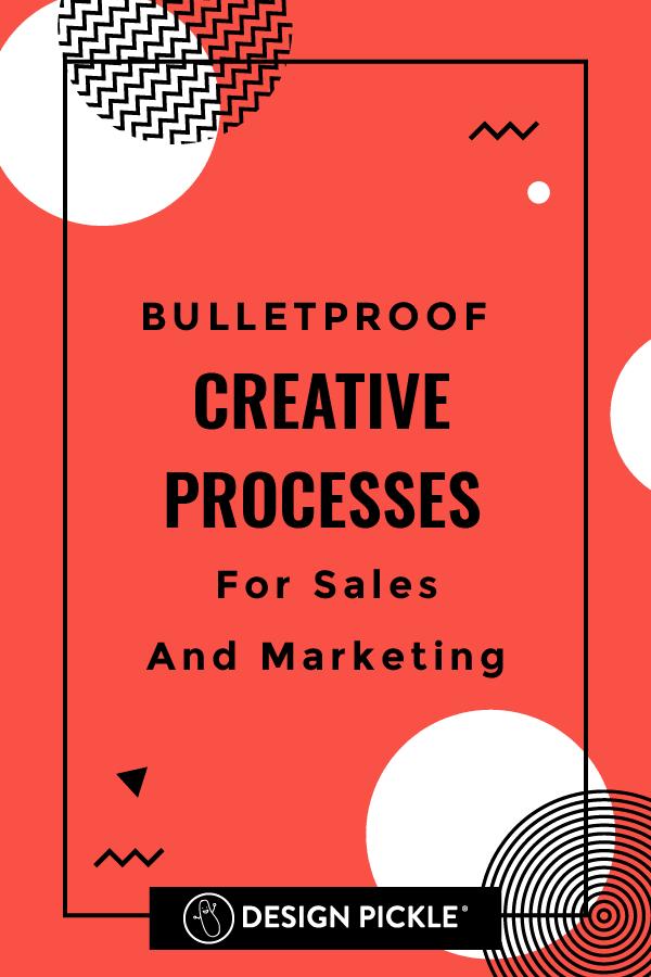 Bulletproof Marketing on Pinterest