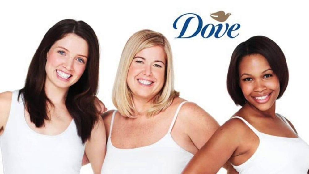 dove 2004 campaign