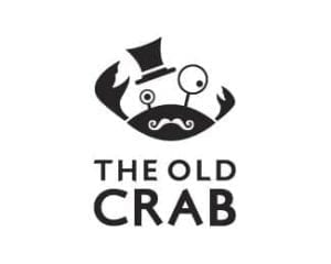 The Old crab logo