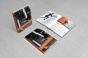 Book Graphic Design