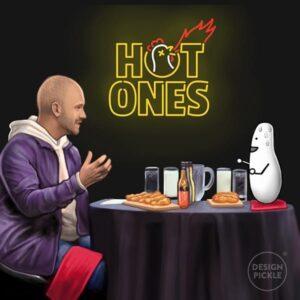 custom-illustration-hot-ones