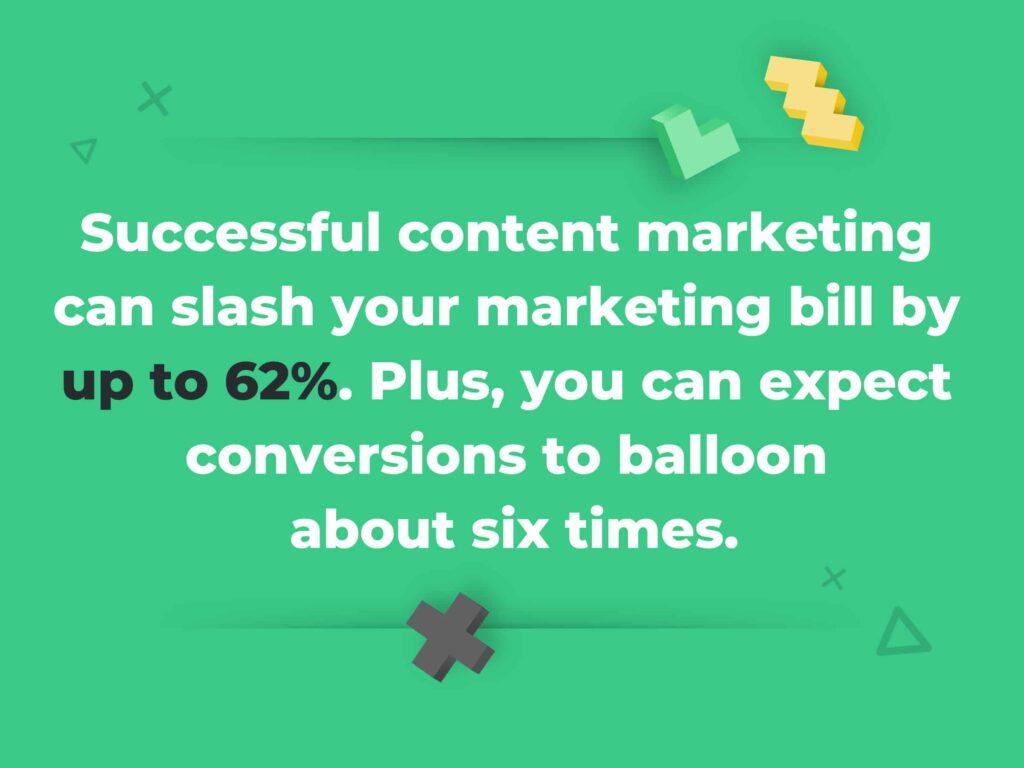 Fuel Your Content Marketing Machine