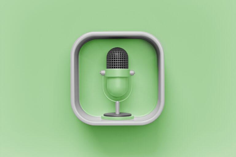 5 Inspiring Podcasts for Busy Entrepreneurs