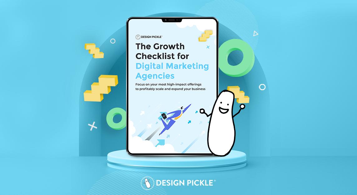 The Growth Checklist for Digital Marketing Agencies