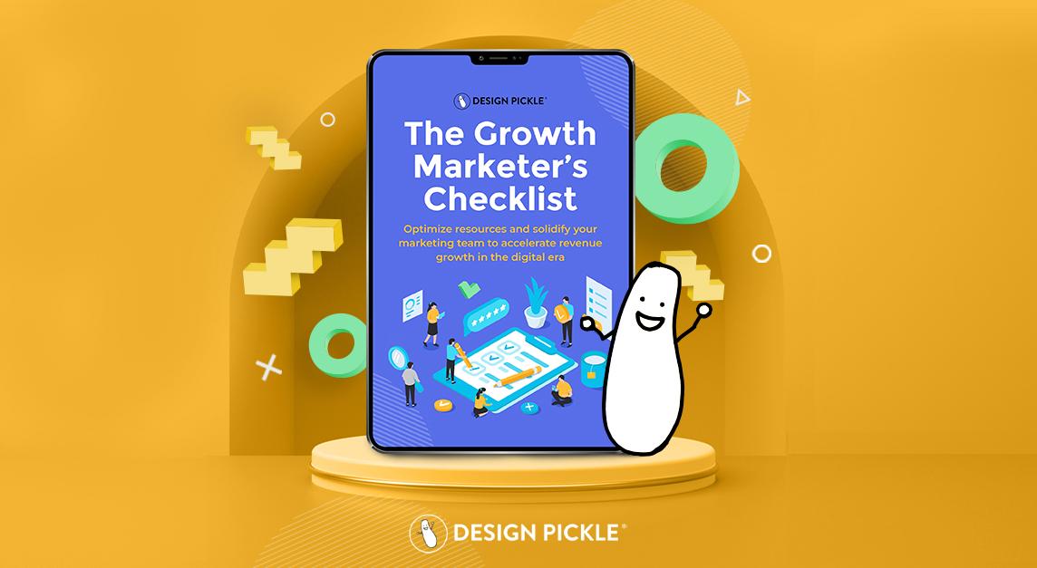 The Growth Marketer's Checklist